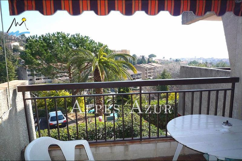 Photo Apartment Vence Résidentiel, proche commerces et bord de mer,   to buy apartment  1 room   28 m²