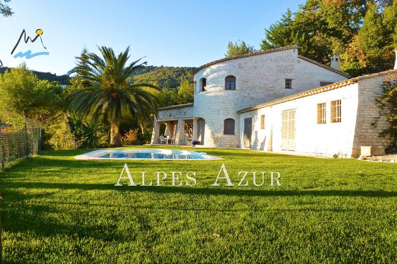 Photo Villa Vence Templiers, residentiel,   achat villa  4 chambres   165m²