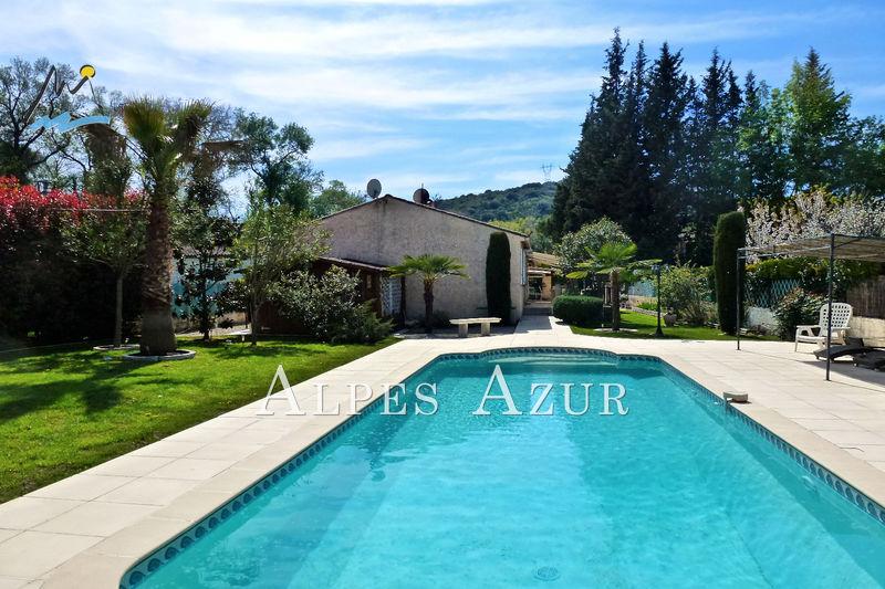 Photo Villa La Colle-sur-Loup Le béal,   achat villa  4 chambres   137m²