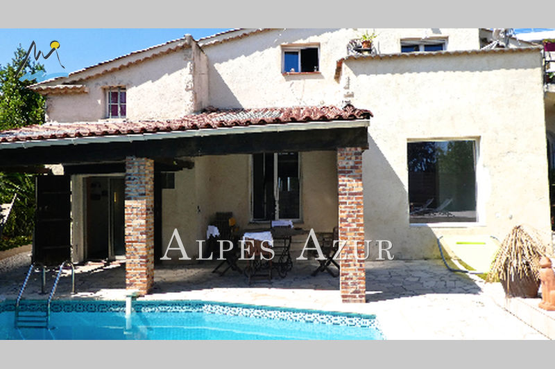 Villa Saint-Laurent-du-Var Vespins,   to buy villa  7 bedrooms   180 m²