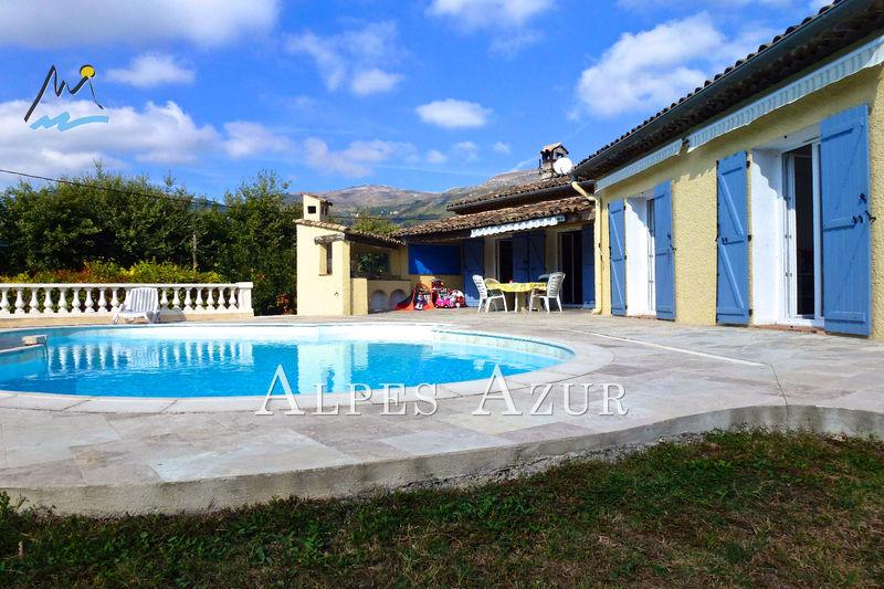 Maison Vence La sine,   achat maison  3 chambres   122m²