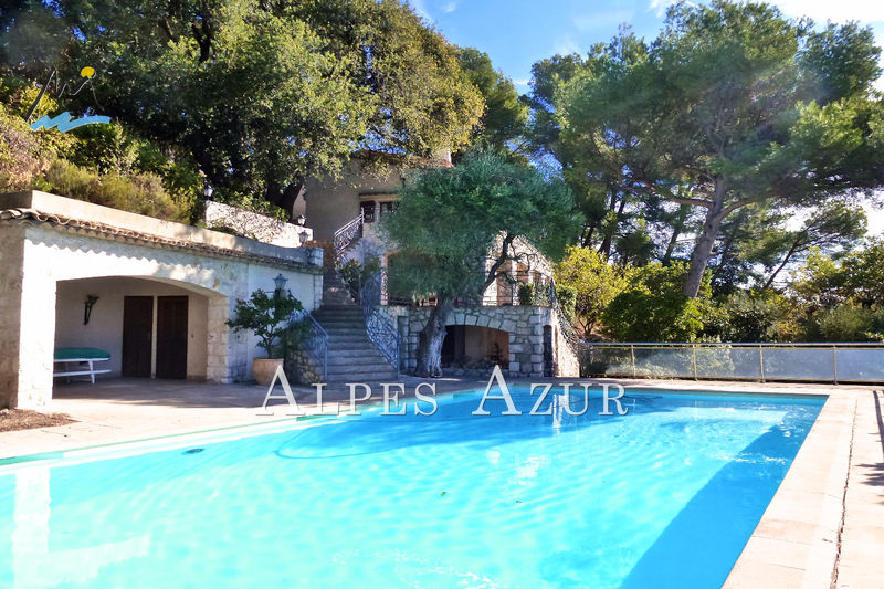 Photo Villa Vence Les cayrons,   to buy villa  5 bedrooms   297 m²