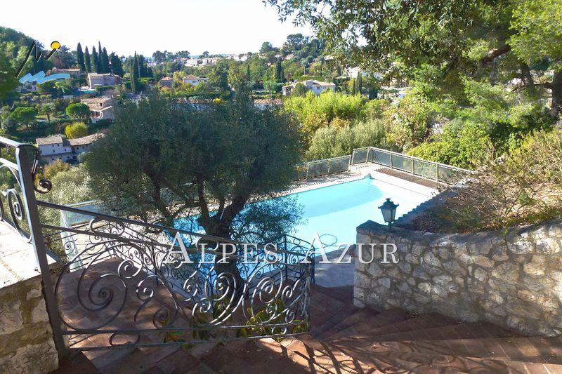 Photo Villa Vence Les cayrons,   achat villa  5 chambres   297m²
