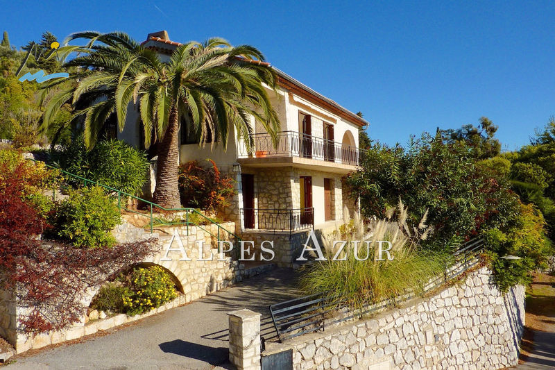 Photo House Vence Matisse résidentiel,   to buy house  5 bedrooms   142m²