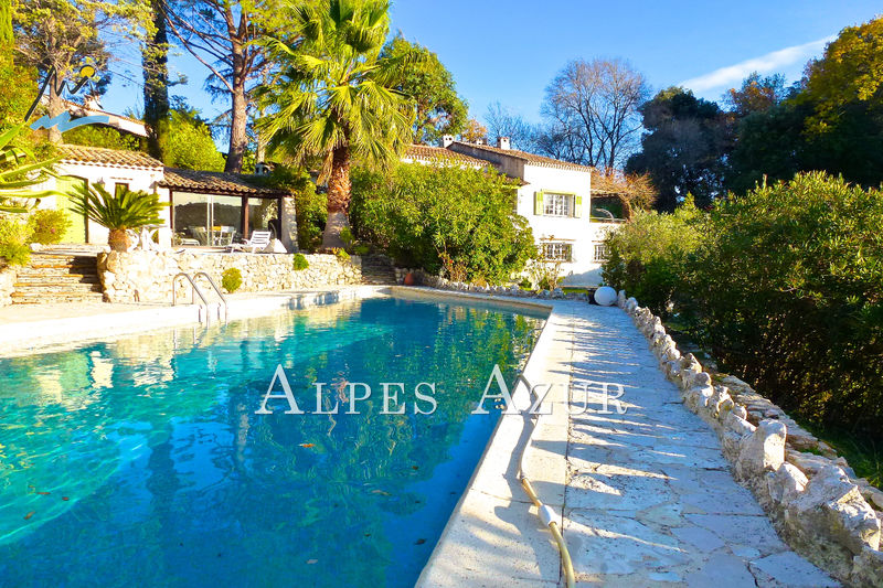 House La Colle-sur-Loup Les caillades,   to buy house  5 bedrooms   200 m²