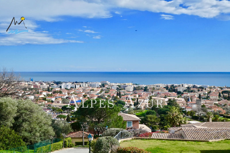 Photo Villa Cagnes-sur-Mer Bréguières,   to buy villa  3 bedrooms   124 m²