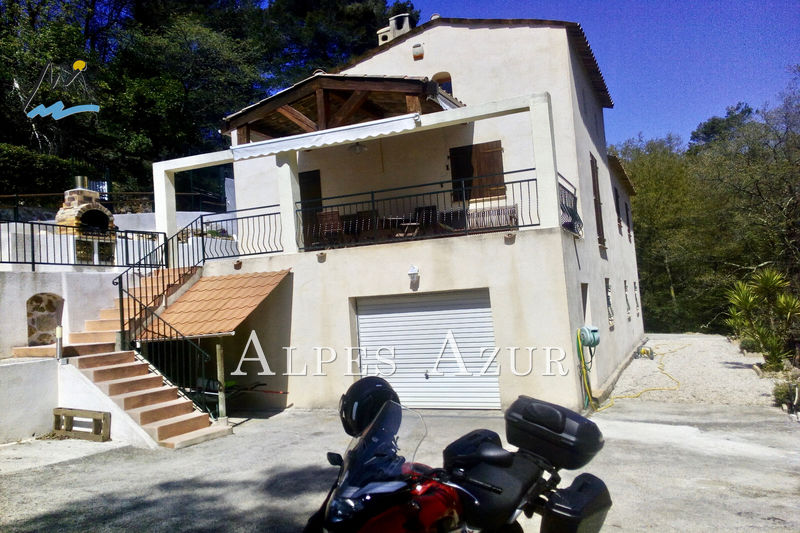 Photo Villa La Gaude La gaude proche village,   to buy villa  4 bedrooms   136 m²