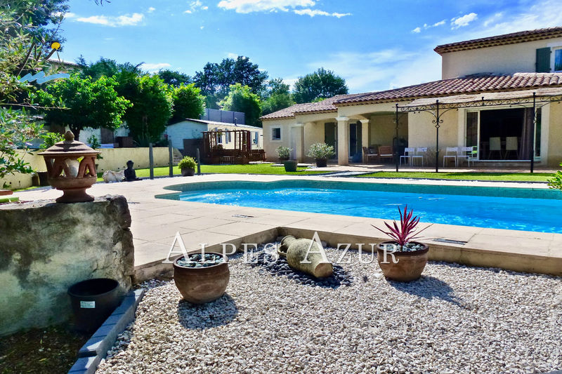 Photo House La Colle-sur-Loup Proche  village,   to buy house  5 bedrooms   150 m²