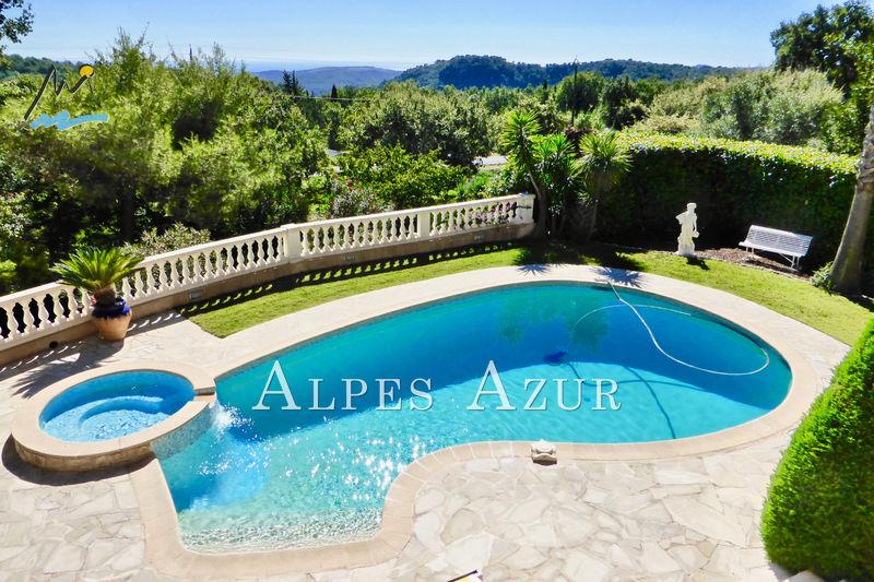 Photo Villa Tourrettes-sur-Loup Résidentiel,   to buy villa  6 bedrooms   330m²