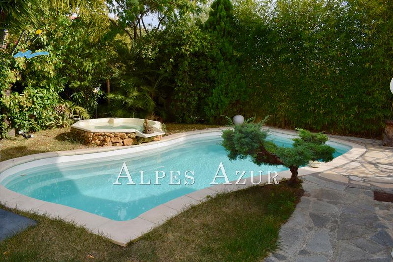 Villa Cagnes-sur-Mer Bréguières,   achat villa  3 chambres   120m²