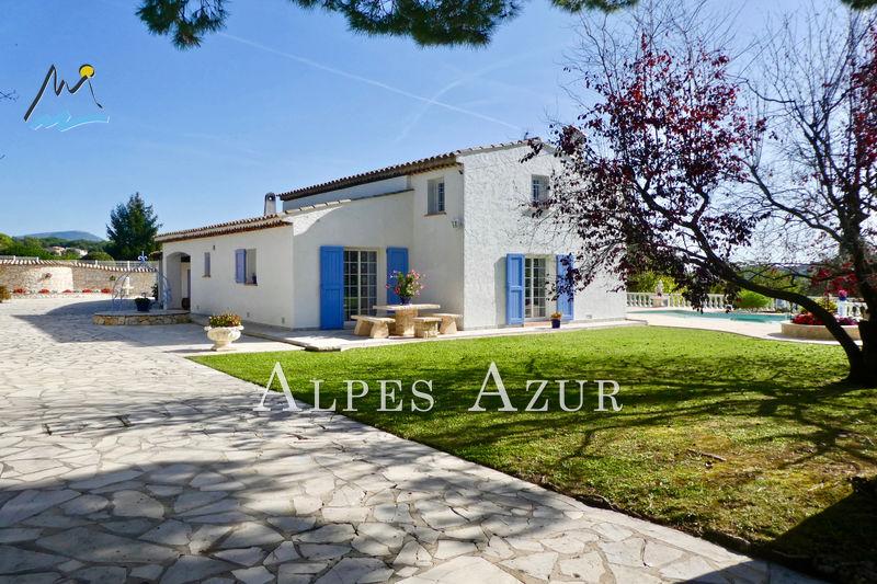 Photo Villa Saint-Jeannet Bas de saint jeannet le peyron,   to buy villa  3 bedrooms   150m²