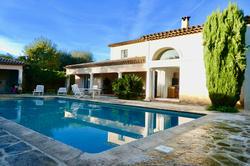 Photos  Maison à vendre Roquefort-les-Pins 06330