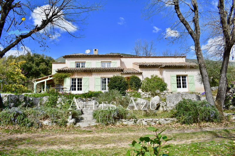 Villa Tourrettes-sur-Loup Résidentiel,   to buy villa  6 bedrooms   277 m²