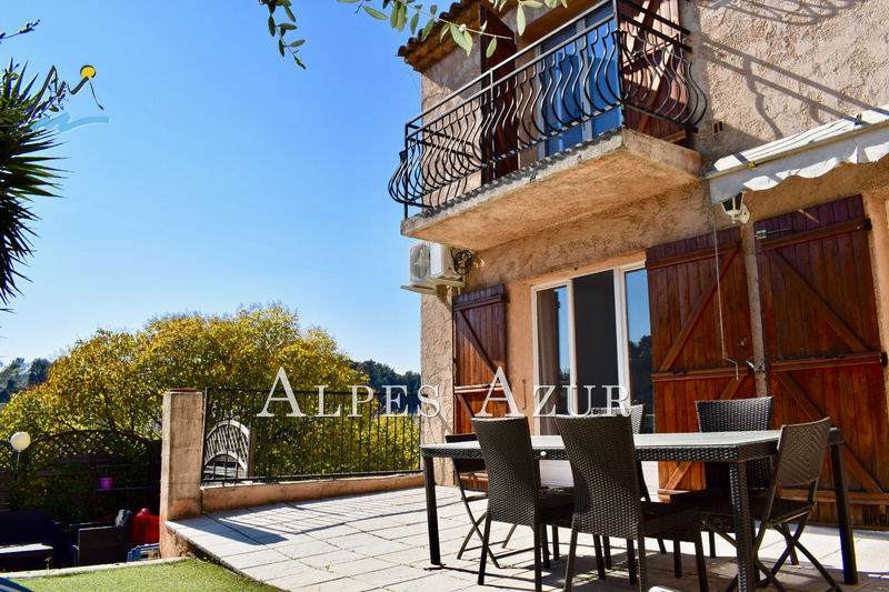Photo House Cagnes-sur-Mer Saint jean polygone,   to buy house  4 bedrooms   88 m²