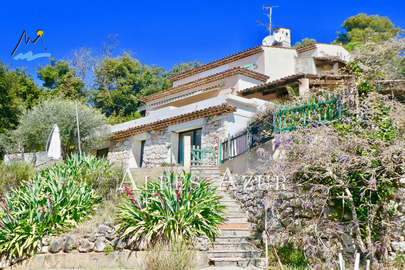 Photo Villa Saint-Paul-de-Vence Résidentiel les gardettes,   to buy villa  4 bedrooms   250 m²
