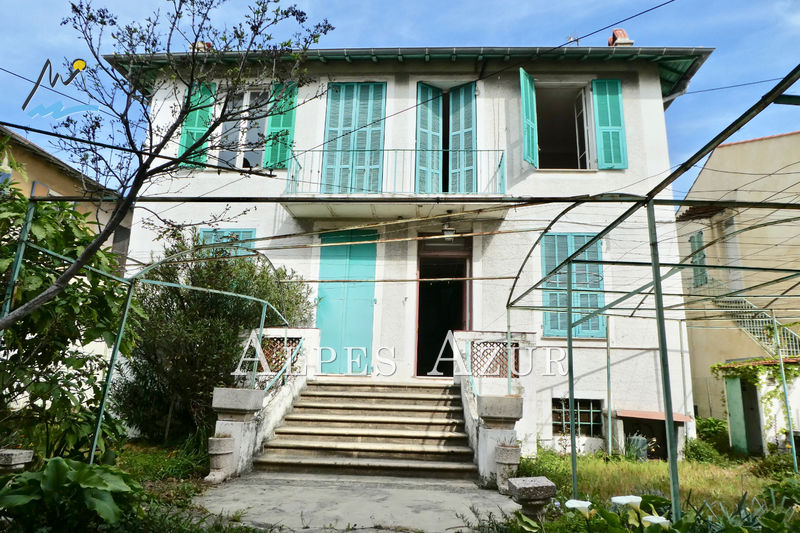 House Cagnes-sur-Mer Proche plages,   to buy house  6 bedrooms   150 m²