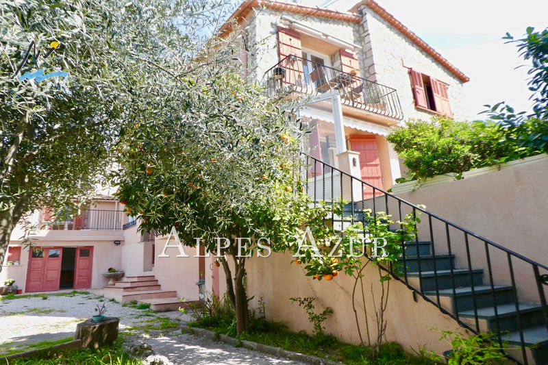Villa Cagnes-sur-Mer Hubac  saint jean,   to buy villa  5 bedrooms   200 m²