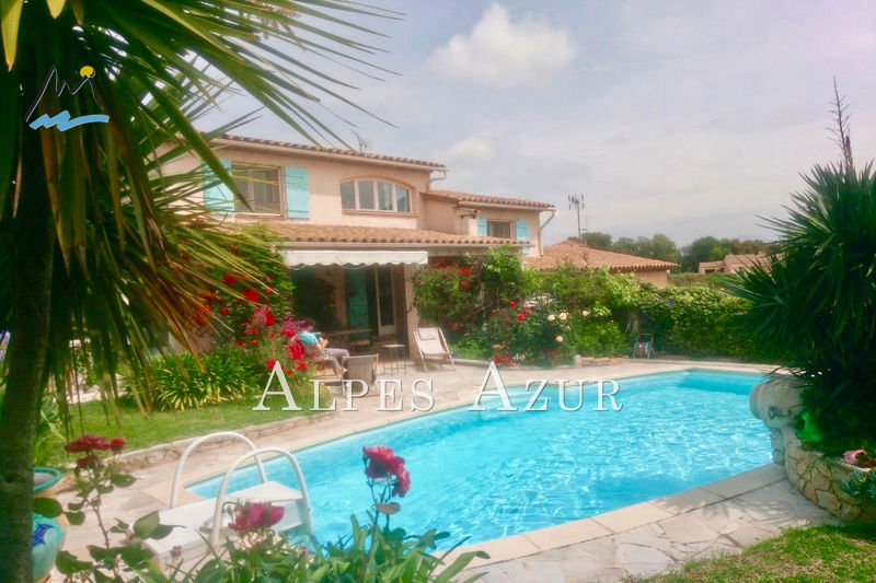 Photo Villa Saint-Paul-de-Vence Residentiel,   achat villa  3 chambres   170 m²