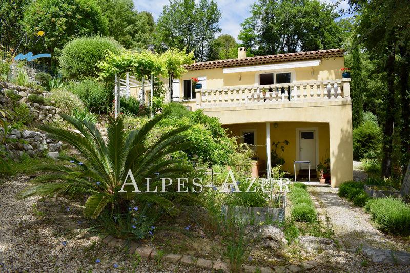 Villa Saint-Jeannet Bas de saint jeannet,   achat villa  4 chambres   158m²