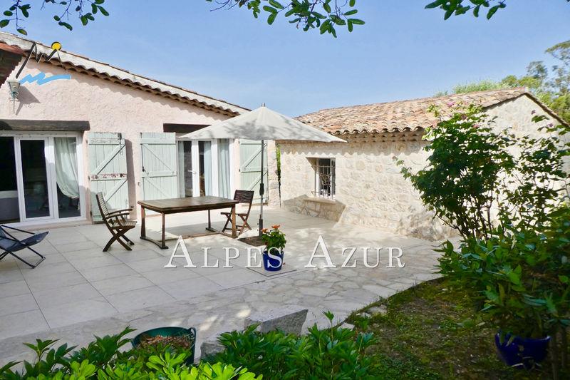 Photo n°3 - Vente Maison villa Vence 06140 - 870 000 €