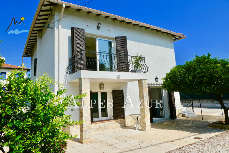 Photo House Cagnes-sur-Mer Pinède,   to buy house  3 bedrooms   111 m²