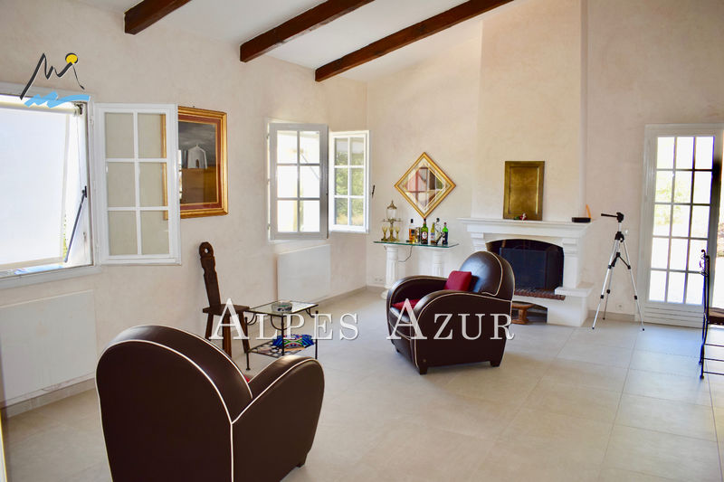 Photo Villa Saint-Paul-de-Vence Proche cité historique,   to buy villa  4 bedrooms   163 m²