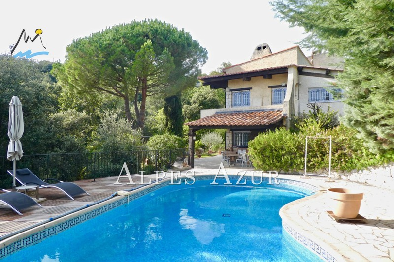 Photo Villa La Gaude La gaude montaleigne suy blanc,   to buy villa  5 bedrooms   190 m²