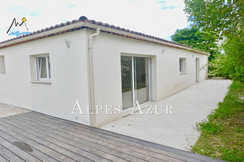 Photo Villa Vence La sine,   to buy villa  3 bedrooms   107m²