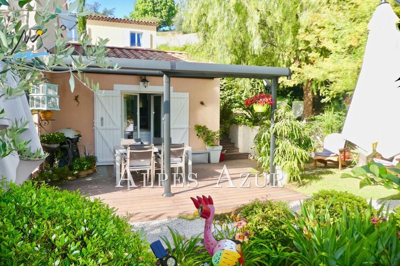 Villa Saint-Laurent-du-Var Plateaux  fleuris,   achat villa  3 chambres   114m²