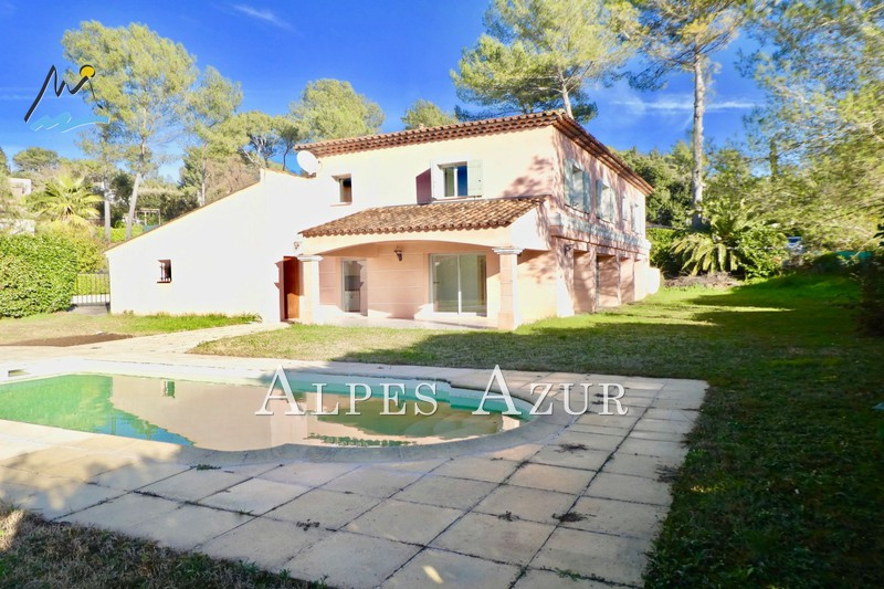 Photo Villa Biot Bois fleuri,   to buy villa  4 bedrooms   196 m²