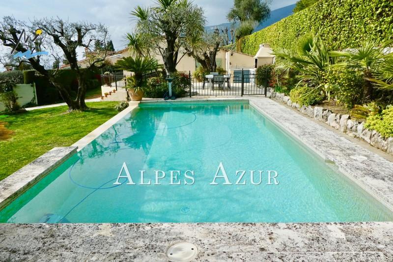 Photo Maison Tourrettes-sur-Loup La madeleine,   achat maison  5 chambres   130m²