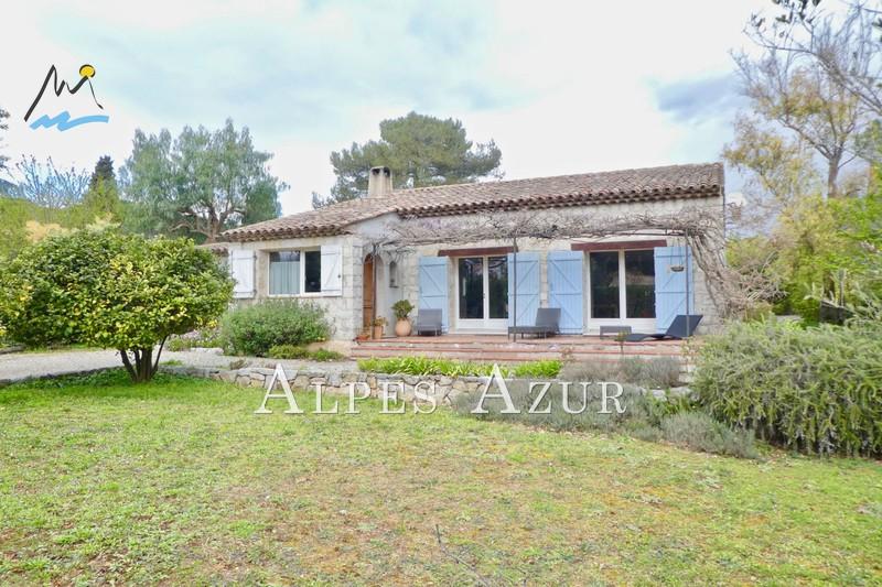 Villa Saint-Paul-de-Vence Les gardettes,   to buy villa  4 bedrooms   166m²