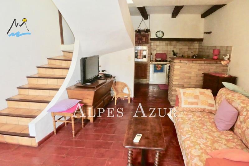 Photo Maison Cagnes-sur-Mer Centre ville,   achat maison  2 chambres   70m²