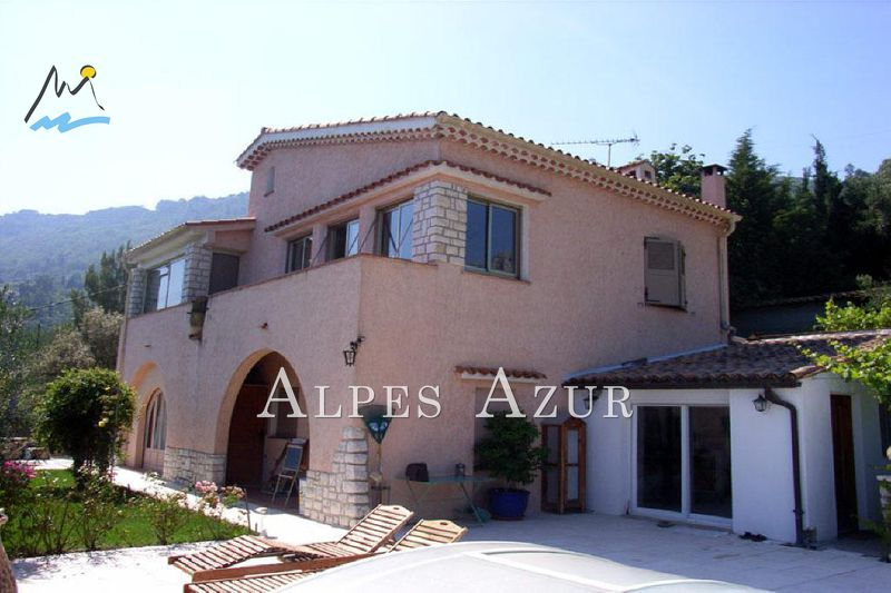 Photo Villa Vence Résidentiel,   to buy villa  4 bedrooms   163 m²