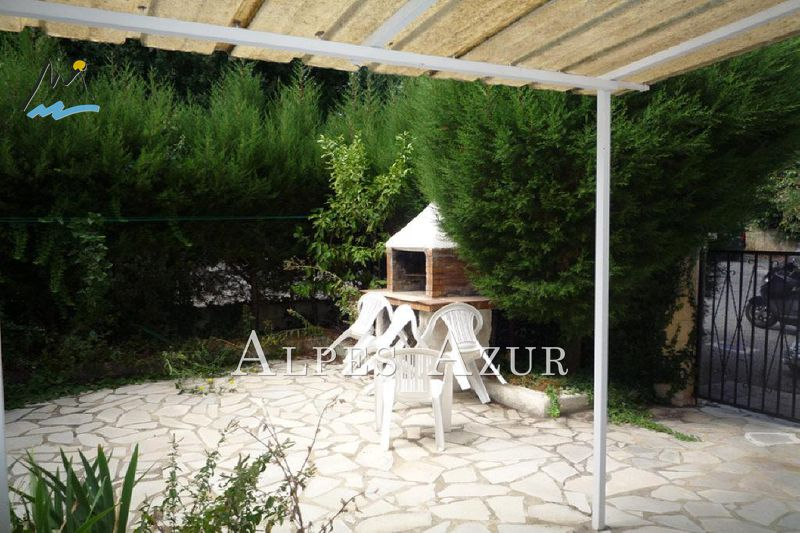 Photo Ground garden Vence Résidentiel vosgelade,   to buy ground garden  3 rooms   81 m²