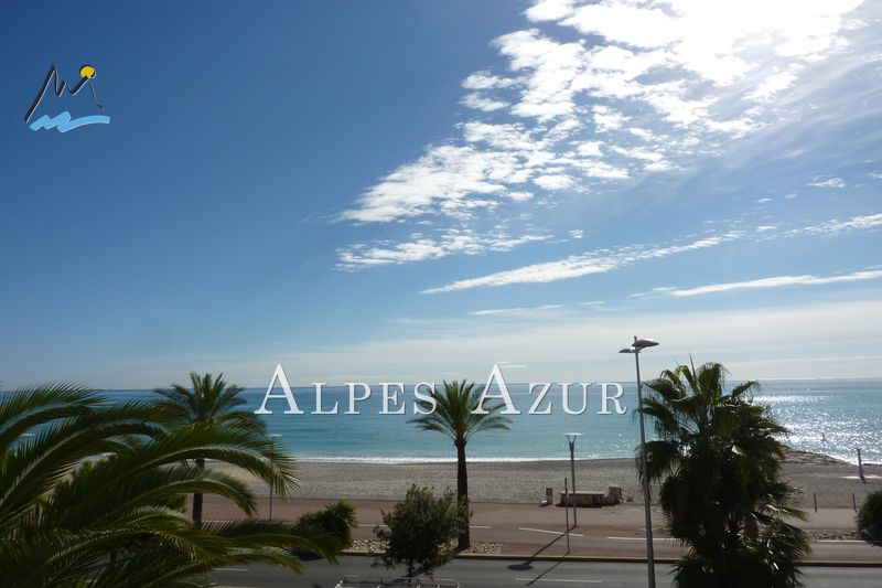 Apartment Cagnes-sur-Mer Front de mer,   to buy apartment  2 rooms   51 m²