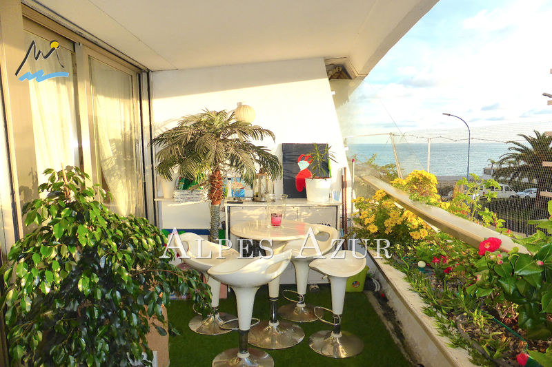 Apartment Villeneuve-Loubet Marinas baie des anges,   to buy apartment  3 rooms   54 m²