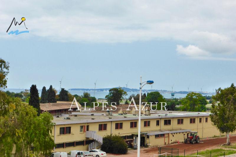 Photo Appartement Cagnes-sur-Mer Hippodrome,   achat appartement  1 pièce   36m²