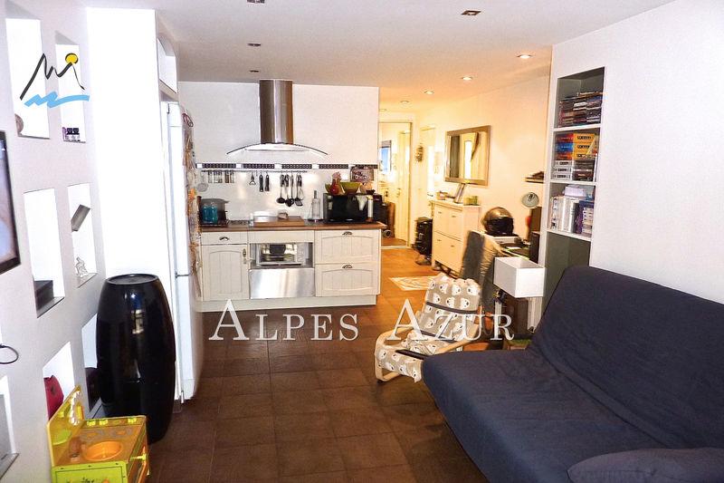 Photo Apartment Cagnes-sur-Mer Cros de cagnes,   to buy apartment  2 rooms   32m²