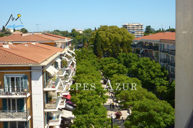 Photo Apartment Cagnes-sur-Mer Centre ville,   to buy apartment  5 rooms   105 m²