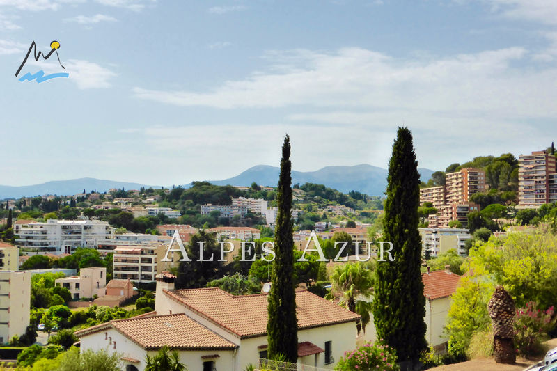 Photo Apartment Cagnes-sur-Mer Val fleuri,   to buy apartment  3 rooms   56 m²