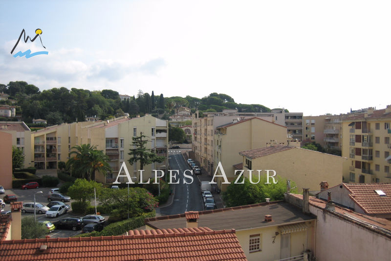 Apartment Cagnes-sur-Mer Centre ville,   to buy apartment  1 room   29 m²