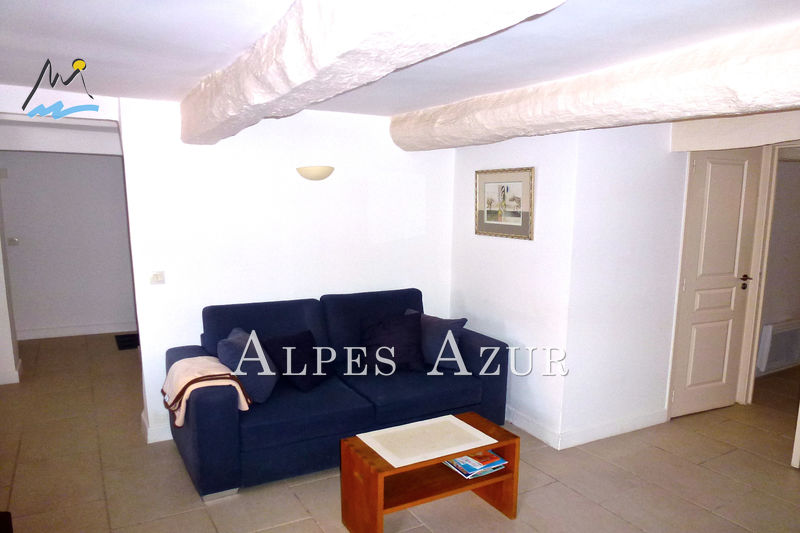 Photo n°1 - Vente appartement Cagnes-sur-Mer 06800 - 155 500 €