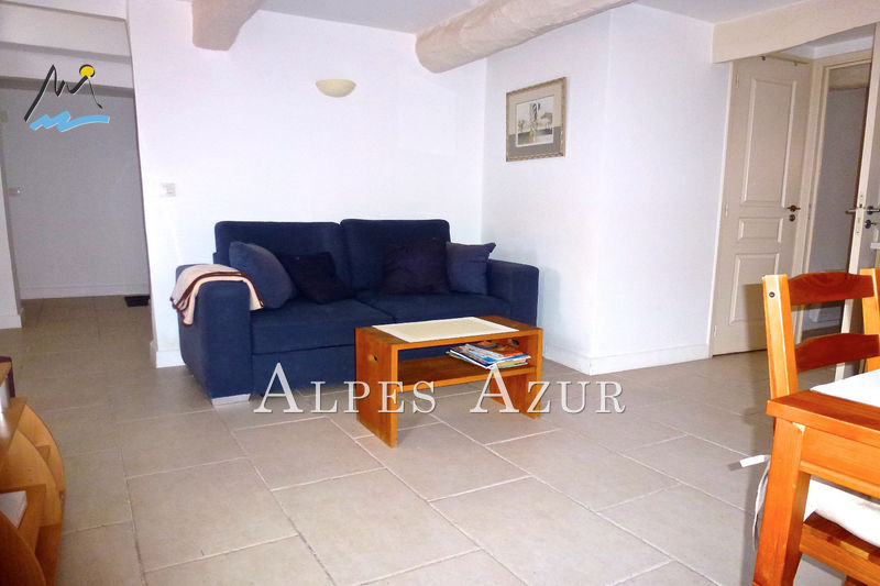 Photo n°2 - Vente appartement Cagnes-sur-Mer 06800 - 155 500 €