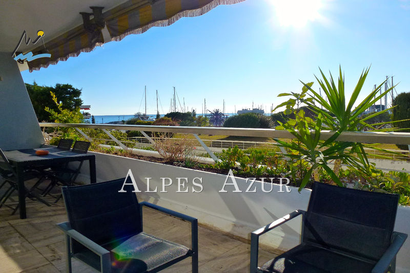 Photo Apartment Villeneuve-Loubet Marina baie des anges,   to buy apartment  2 rooms   55 m²
