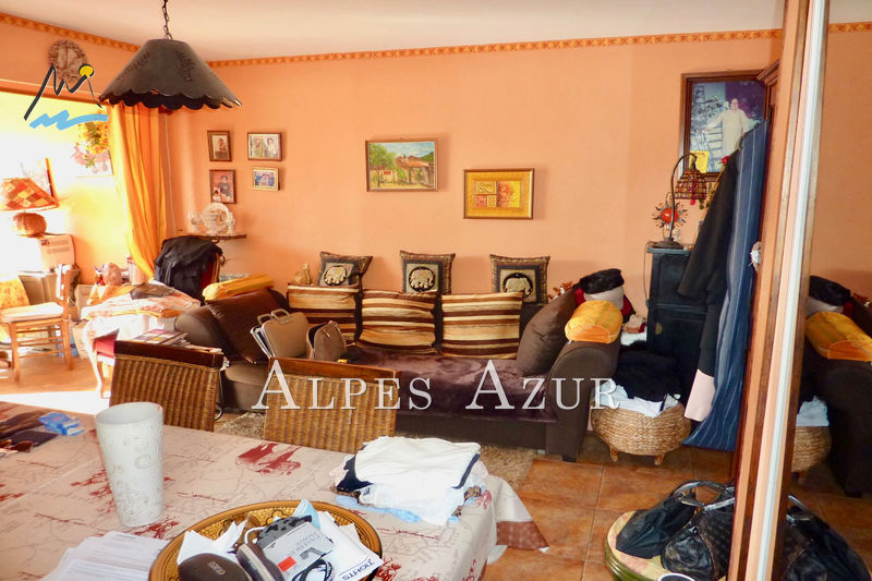 Photo Apartment Cagnes-sur-Mer Vespins,   to buy apartment  2 rooms   53m²