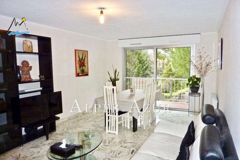 Photo Appartement Cagnes-sur-Mer Lautin,   achat appartement  2 pièces   54m²