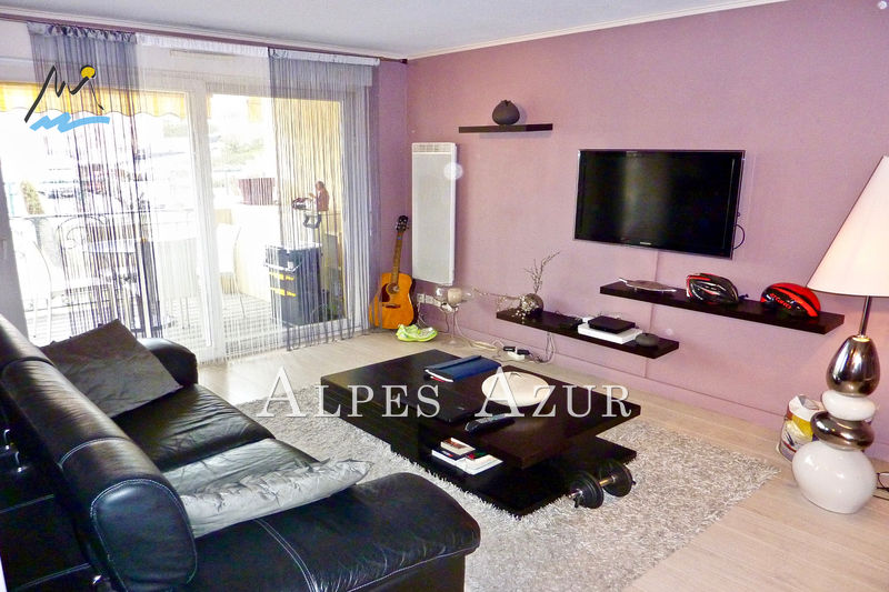 Photo Apartment Saint-Laurent-du-Var Résidentiel,   to buy apartment  2 rooms   39 m²