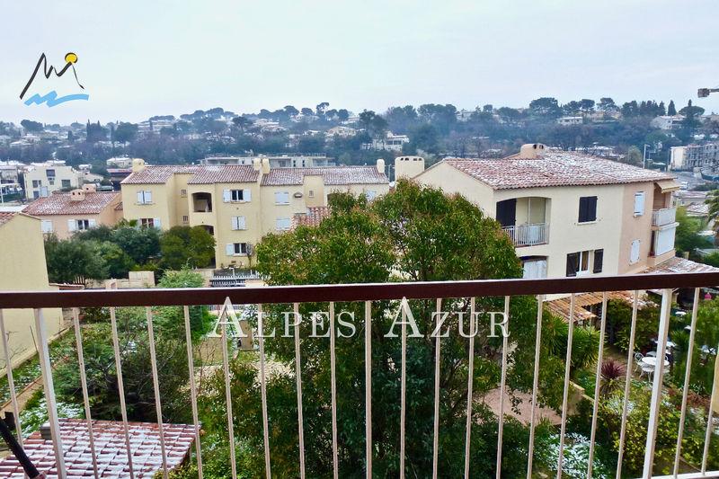 Apartment Cagnes-sur-Mer Résidentiel centre ville,   to buy apartment  3 rooms   66m²
