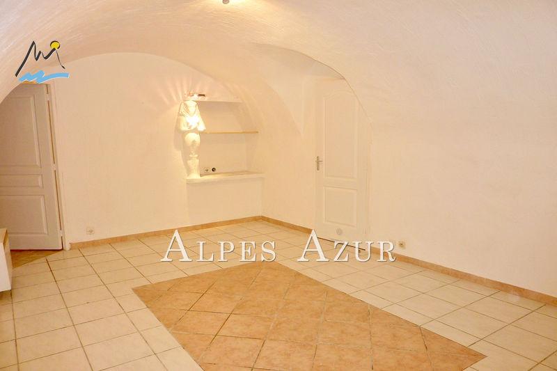 Photo Appartement Cagnes-sur-Mer Hauts de cagnes,   achat appartement  2 pièces   48m²